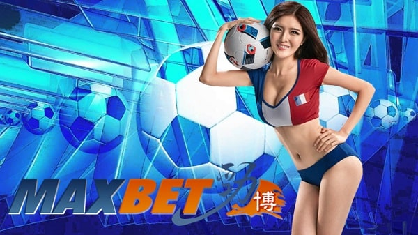 MAXBET FOOTBALL BETTING THAI AGENT 5GMACAU