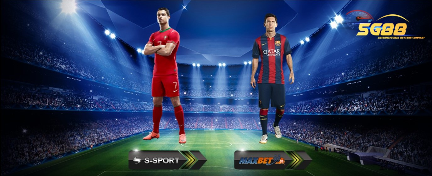 5GMACAU Best SBOBET MAXBET Football Betting in Thailand
